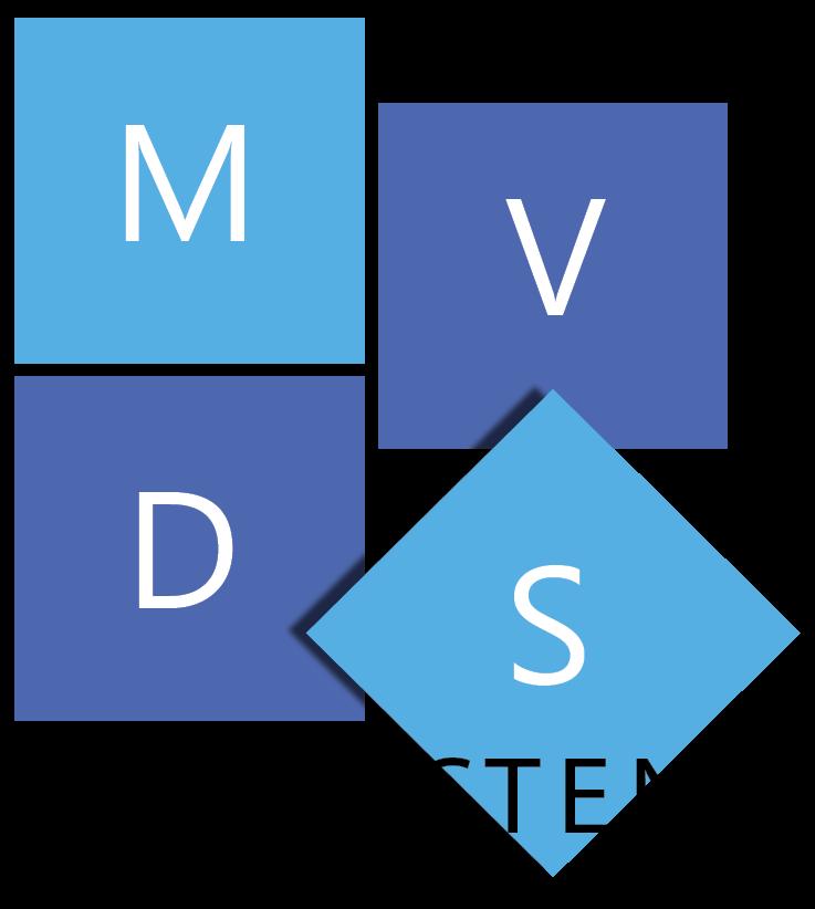 Logo for Miranda van der Steen